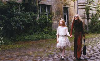 All Around Me : My little Princess (2011) - Eva Ionesco