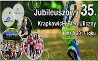 35 Krapkowicki Bieg Uliczny cz.1