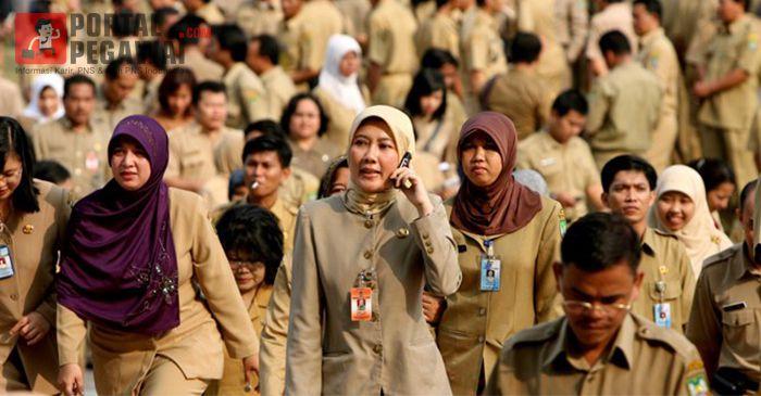 Indonesia Masih Kekurangan PNS dengan Keahlian Spesifik, Begini Kata Menteri PANRB