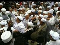 Jangan Sampai Jokowi Dengan Kekuasaannya Lindungi Ahok, Berbahaya!!