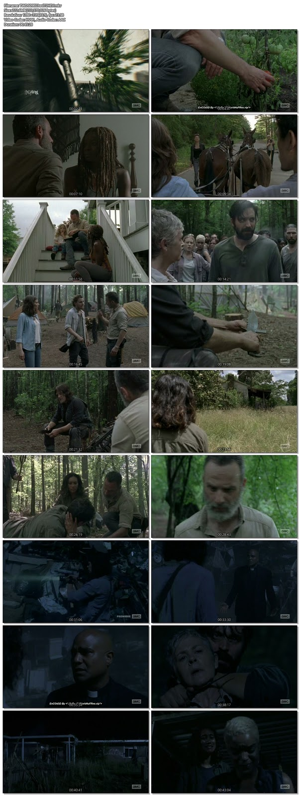 The Walking Dead S09 Episode 03 720p HDTV 200mb ESub x265 HEVC, hollwood tv series The walking dead 2018 720p hdtv tv show hevc x265 hdrip 250mb 270mb free download or watch online at world4ufree.vip