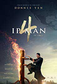 Ip Man 4: The Finale (2019) Online HD (Netu.tv)