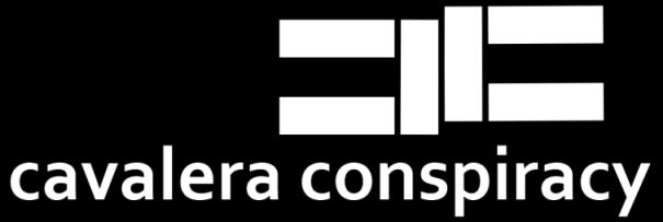 Cavalera Conspiracy_logo