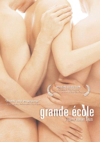 Gran Escuela - Grande Ecole - PELICULA - Francia - 2004