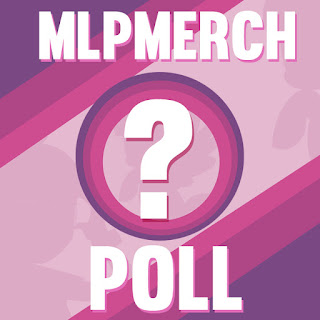 MLP Merch Poll #127