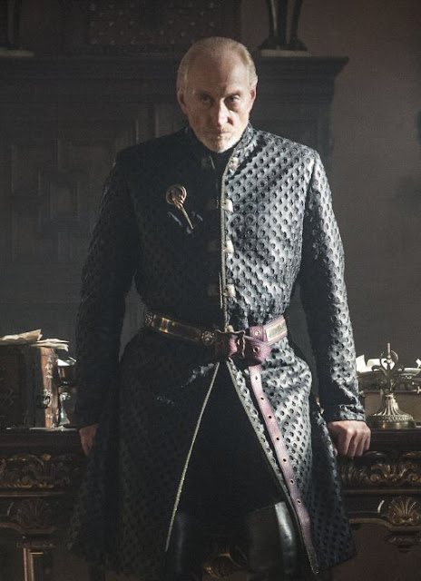 Tywin lannister of casterly rock