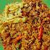 Resep Membuat Nasi Goreng Jawa Ala Grobak Abang-abang Pinggir Jalan