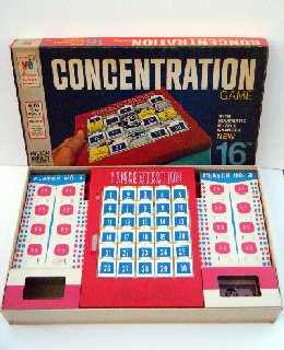 Concentration wallpapers, screenshots, images, photos, cover, posters