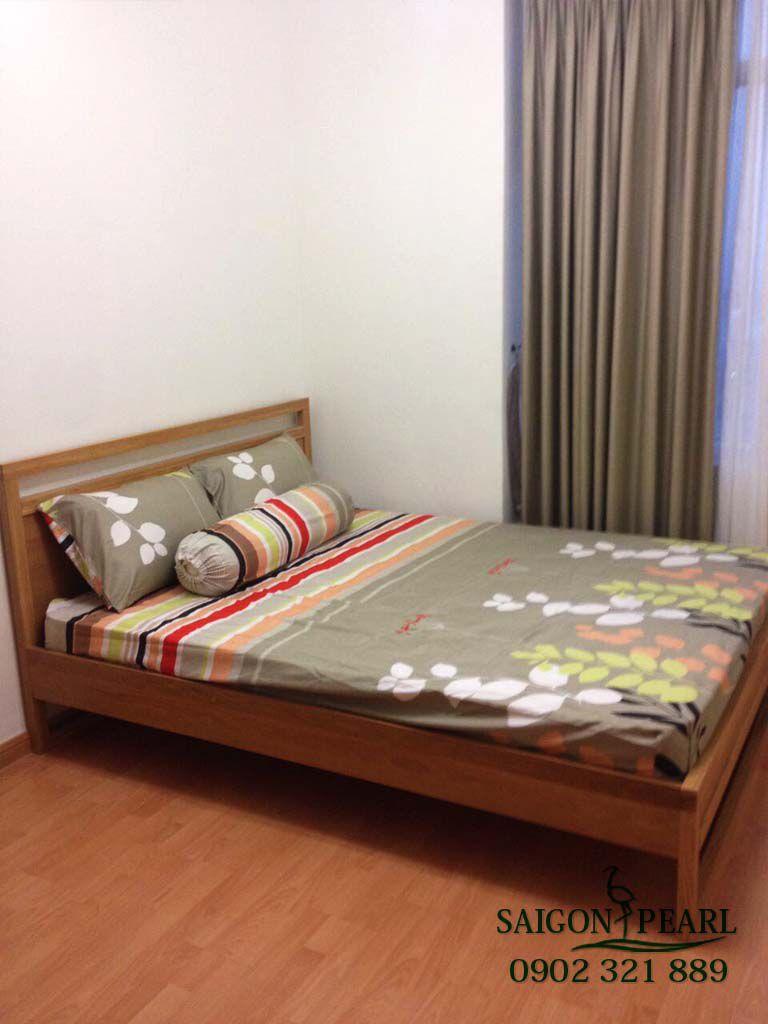 Cho thuê căn hộ Saigon Pearl quận Bình Thạnh giá rẻ - 6