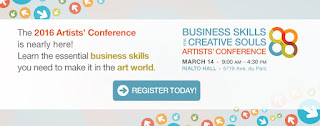 https://www.eventbrite.ca/e/15th-annual-business-skills-for-creative-souls-artists-conference-tickets-20782042649
