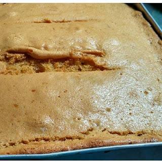 Resep Cake Pisang Karamel Empuk Dan Lembut