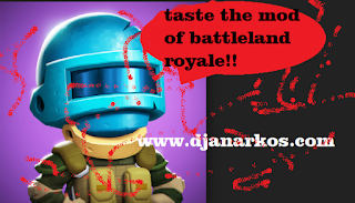 Download Battlelands Royale (MOD APK v0.8.0) Terbaru