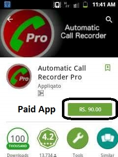 Google Play Store Par Paid Apps Aur Paid Games Ko Free Me Download (Install) Kaise Kare