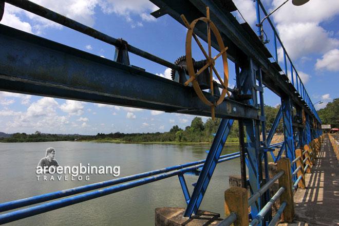 tempat wisata di belitung timur