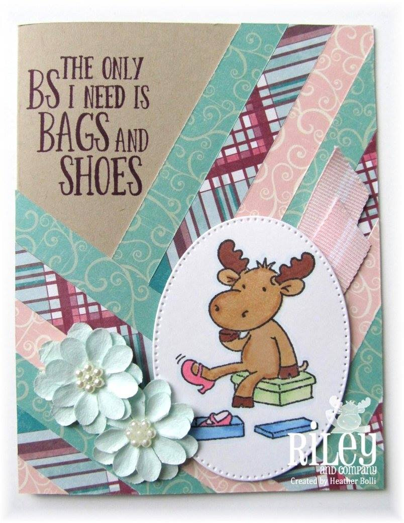 Beau Hello August Card Bonanza!