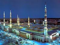 Khutbah Jum'at Tentang Fadhilah Ramadhan dan Penghalangnya