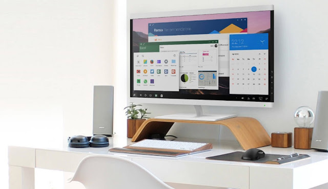 Remix OS 3.0 PC 64-Bit/32-Bit Official Download links