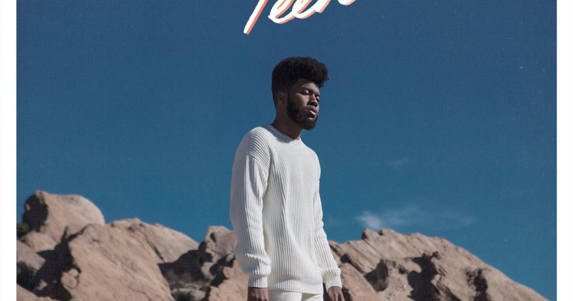 New Album American Teen 3