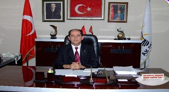 MERSİN, Mersin Haber, MERSİN SON DAKİKA, Ak Parti, SİYASET,