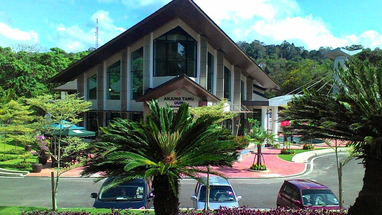 Hasil carian imej untuk Gambar Universiti Utara Malaysia