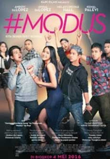 Download Film Modus (2016) Full Movie mp4