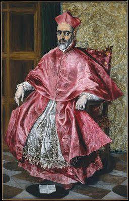 Cardenal Niño de Guevara