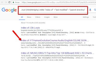 Trik Agar Pencarian Google Jadi Super Cepat dan tepat