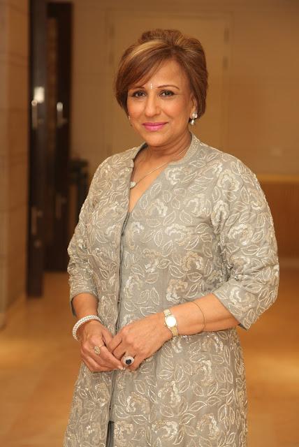 Singer Gita Setia