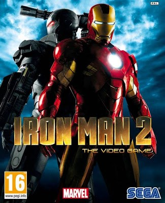 Iron Man 2 Game Free Download