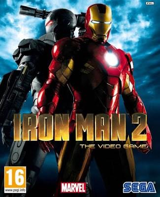 Iron Man 2 Game Free Download