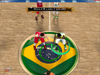 NBA 2K13 International Teams Mod