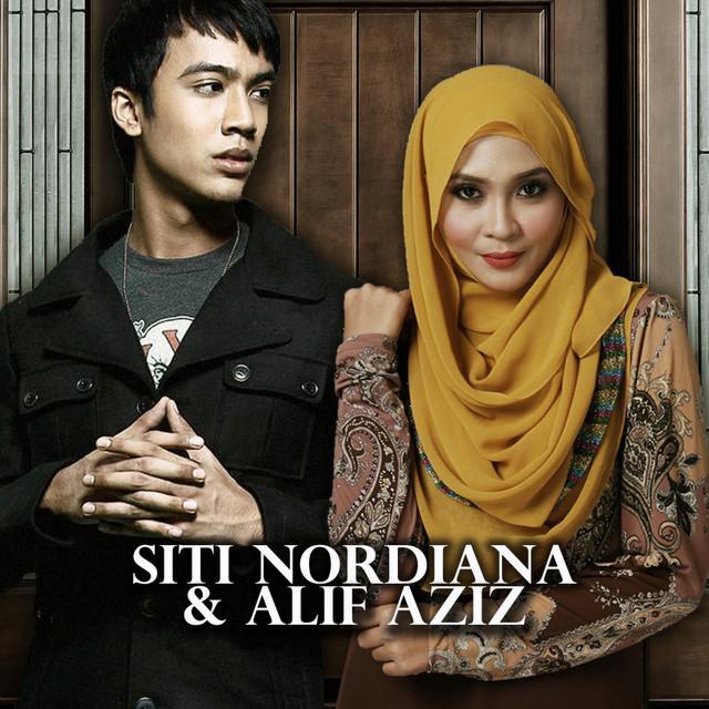 Siti Nordiana Aliff Aziz Tak Ada Cinta Sepertimu