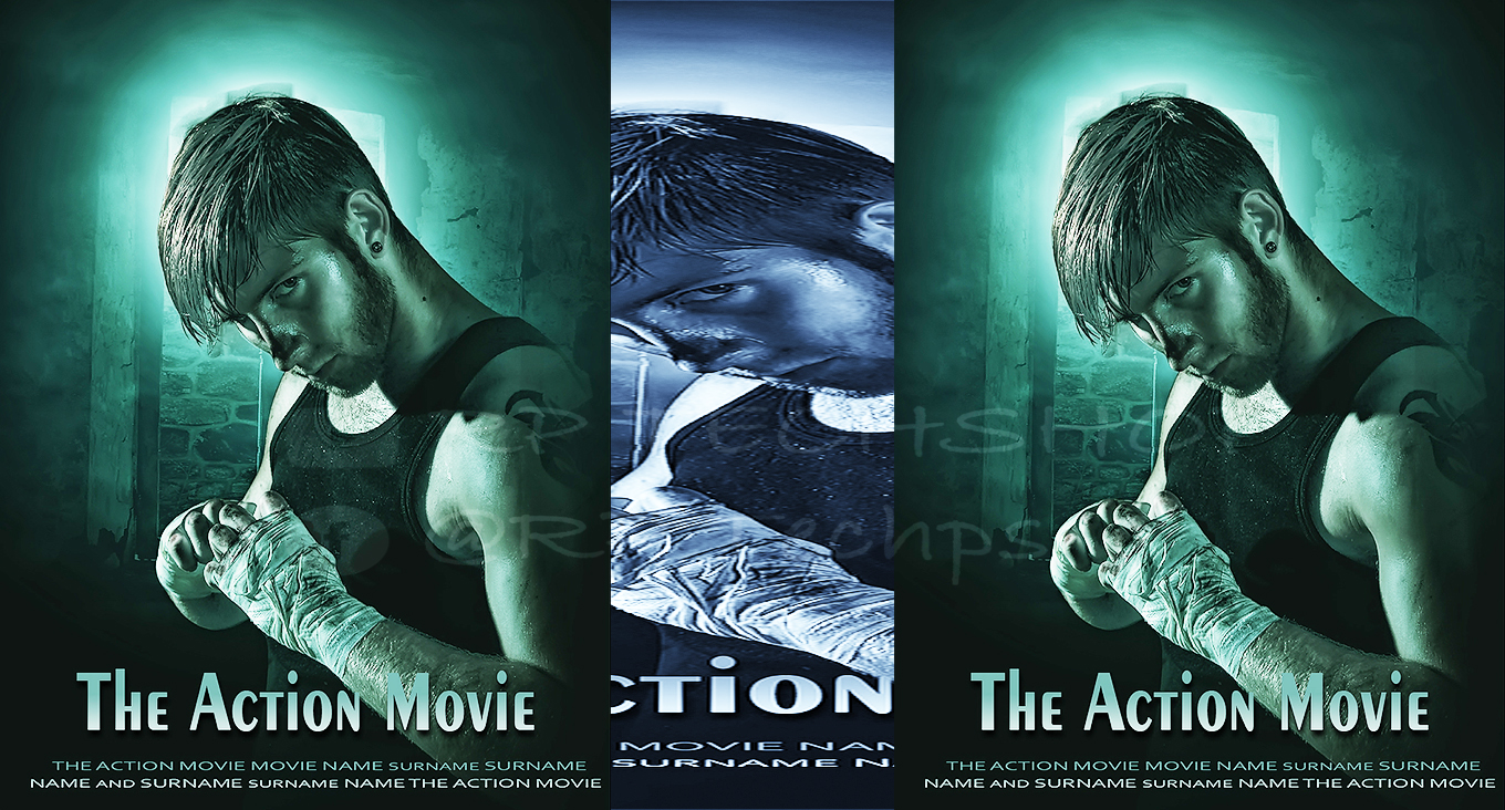 Action movie poster design in photoshop rptechshop photoshop action movie poster design tutorial create an action movie poster design in photoshop you can also create such a movie poster in photoshop baditri Gallery