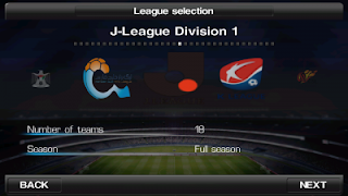 Winning Eleven 2012 + Klub ISL (Update Transfer 2016/17)
