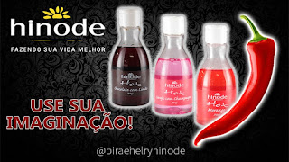 Hinode Gel Hot