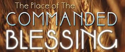Commanded Blessings by Joel Osteen