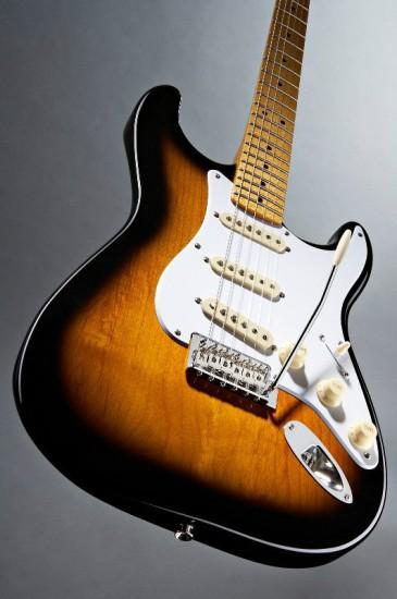 Đàn Guitar Squier Classic Vibe Stratocaster 50s