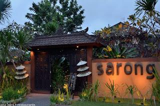 Job Vacancy as DRIVER at The Sarong Group