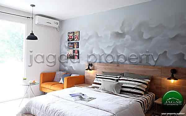 Apartemen Mewah jalan Palagan Km 7