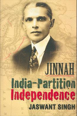 Jinnah India partition Independence by Jaswant Singh free download ebook pdf-freebooksmania.tk