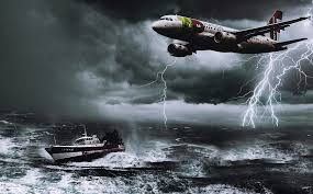 Video: Secrets and Truth of the Bermuda Triangle, Horror Triangle, Devil's Triangle