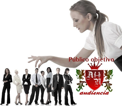 cuál es el objetivo de mercadeo, marketing de mercadeo, definir objeto, cliente objetivo