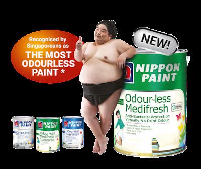Harga Cat Nippon Paint Terbaru