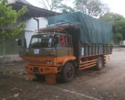 Harga Sewa Truk Jakarta Solo Murah
