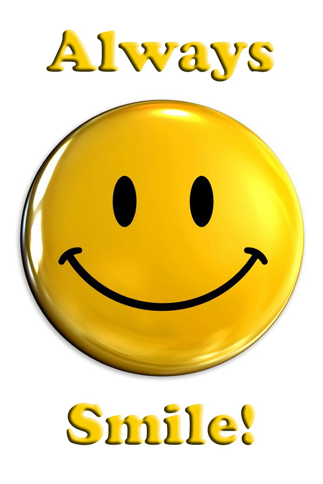 Iphone X Moving Wallpaper Not Working 20 Sensational Smiley Wallpapers Of Iphone 4s Smiley Symbol