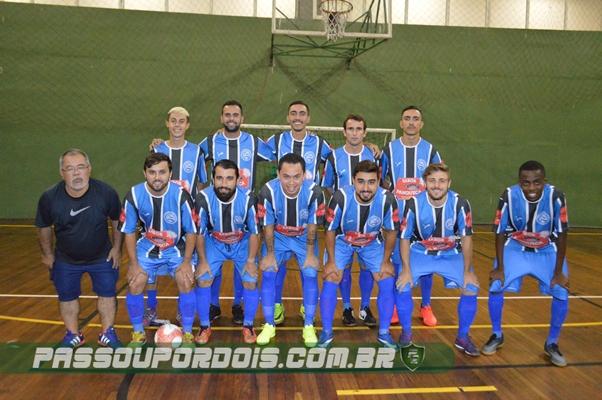 O Clube Futsal Porto sofreu a segunda derrota em dois jogos e já está em  situação delicada na Copa Lidesan 69481b4184d0a