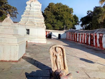kapotheswara Alayam at Chejerla