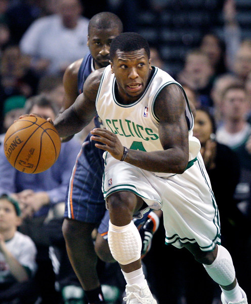 Photos Of Nate Robinson Signs With Denver Nuggets