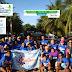 3ª Meia Maratona da Fruticultura Irrigada o grupo Acelerados de Casa Nova foi com 22 atletas