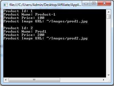 Map Json to Class C# using Json Net - IT Developer Zone